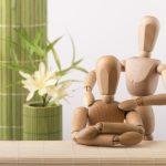 Traditionelle Thai-Massage - Schulter- und Nackenmassage